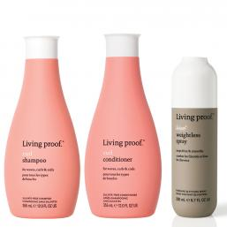 Living Proof Curl Trio Deal - Hairsale.se