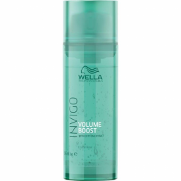 Wella Invigo Volume Boost Chrystal Mask 145ml - Hairsale.se