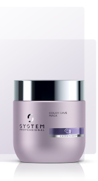 SYSTEM Color Save Mask 200ml - Hairsale.se