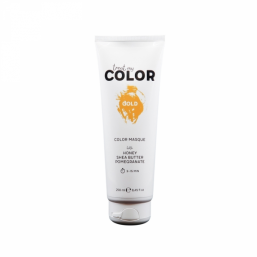 Treat My Color Gold 250ml - Hairsale.se