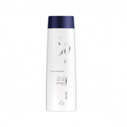 Wella Sp Silver Blond Shampoo 250ml - Hairsale.se