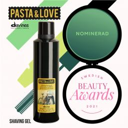 Pasta & Love Shaving Gel - Hairsale.se
