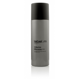 Label.m Volume Mousse 200ml - Hairsale.se
