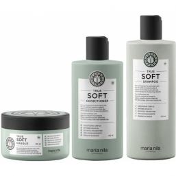 Maria Nila True Soft Trio - Hairsale.se