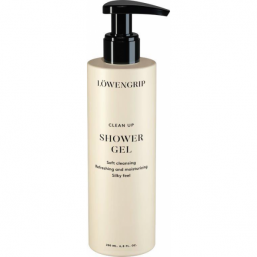 Löwengrip Clean Up Shower Gel 200ml - Hairsale.se
