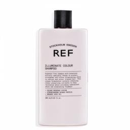 REF Illuminate Colour Shampoo 285ml - Hairsale.se