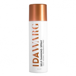 Ida Warg Self-Tanning Spray 150ml - Hairsale.se