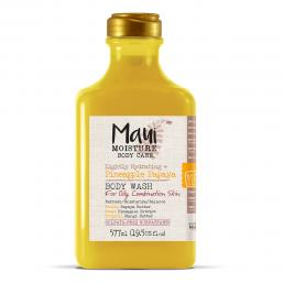 Maui Moisture Pineapple Papaya BodyWash 577 ml - Hairsale.se