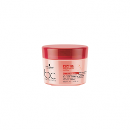 Schwarzkopf Bonacure Repair Rescue Deep Nourishing Treatment 200ml - Hairsale.se