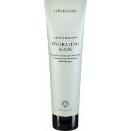 Löwengrip Sleeping Sensation Hydration Mask 100ml - Hairsale.se