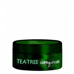 Paul Mitchell Tea Tree Shaping Cream 85g - Hairsale.se