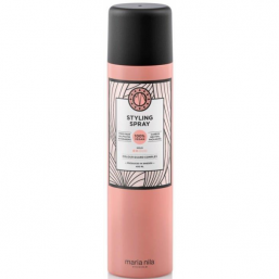 Maria Nila Style & Finish Styling Spray 400ml - Hairsale.se