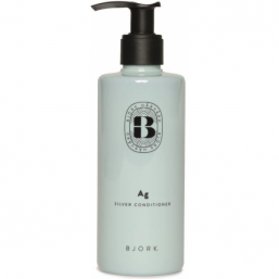 Björk Ag Silver Conditioner 750ml - Hairsale.se