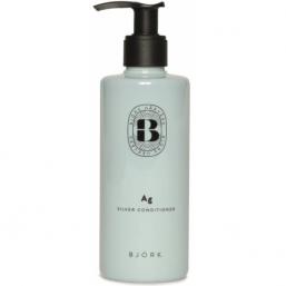 Björk Ag Silver Conditioner 750ml - Hairsale.se