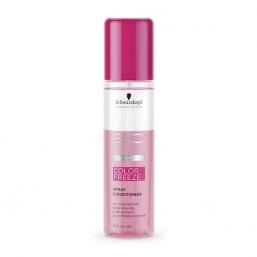 Schwarzkopf Bonacure Color Freeze Spray Condtioner 200ml - Hairsale.se