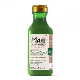 Maui Moisture Bamboo Fibers Conditioner 385 ml - Hairsale.se