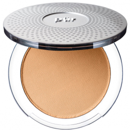 Pür 4-In-1 Mineral Foundation - GOLDEN DARK - Hairsale.se