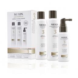 Nioxin System Kit 3 - 3 Produkter - Hairsale.se