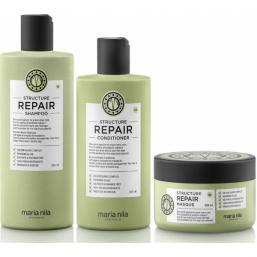 Maria Nila Structure Repair Trio - Hairsale.se