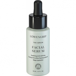 Löwengrip The Serum Facial Serum 50ml - Hairsale.se