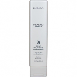 Lanza Healing Remedy Scalp Balancing Conditioner 250ml - Hairsale.se