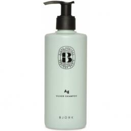 Björk Ag Silver Shampoo 750ml - Hairsale.se