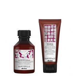 Davines Naturaltech Replumping DUO Travelsize - Hairsale.se