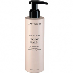 Löwengrip Healthy Glow Body Balm 200ml - Hairsale.se