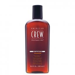 American Crew Fortifying Shampoo 250ml, - Hairsale.se