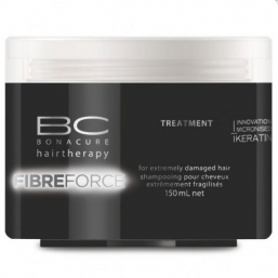 Schwarzkopf Bonacure Fibreforce Hairtherapy Masque 150ml - Hairsale.se
