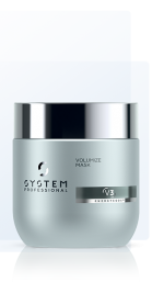 SYSTEM Volumize Mask 200ml - Hairsale.se
