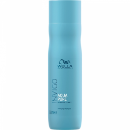 Wella Invigo Balance Aqua Pure Purifying Shampoo 250ml - Hairsale.se