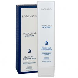 Lanza Healing Moisture Kukui Nut Conditioner 250ml - Hairsale.se