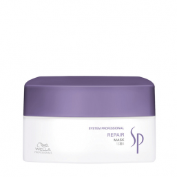 Wella Sp Repair Mask 200ml - Hairsale.se