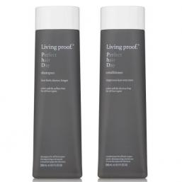Living Proof PHD Shampoo + Conditioner DUO - Hairsale.se