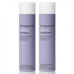Living Proof Color Care Shampoo Conditioner DUO - Hairsale.se