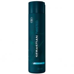 Sebastian Twisted Curl Shampoo 250 ml - Hairsale.se