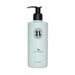 Björk Ag Silver Shampoo 300ml - Hairsale.se