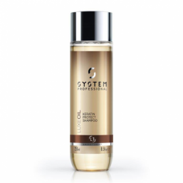 SYSTEM Luxe Oil Shampoo 250ml - Hairsale.se