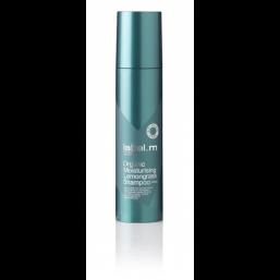 Label.m Organic Moisturising Lemongrass Shampoo 200ml - Hairsale.se