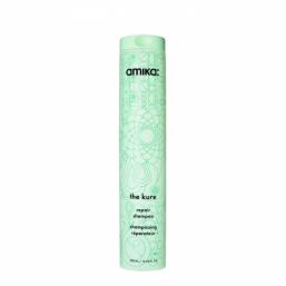 Amika The Kure Repair Shampoo 300ml - Hairsale.se