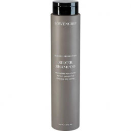 Löwengrip Blond Perfection Silver Shampoo 250ml - Hairsale.se