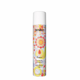 Amika Fluxus Touchable Hair Spray 236ml - Hairsale.se