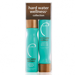 Malibu C Hard water Kit 2x266ml - Hairsale.se