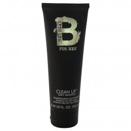 Tigi B For Men Clean Up Daily Shampoo 250ml - Hairsale.se