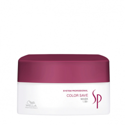 Wella Sp Color Save Mask 200ml - Hairsale.se