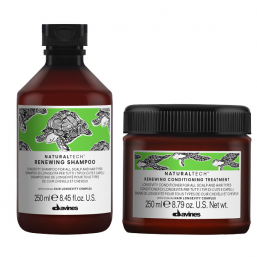 Davines Naturaltech Renewing DUO - Hairsale.se