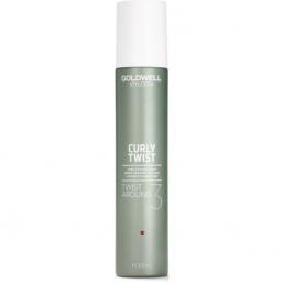 Goldwell Curly Twist Twist Around Spray 200ml - Hairsale.se