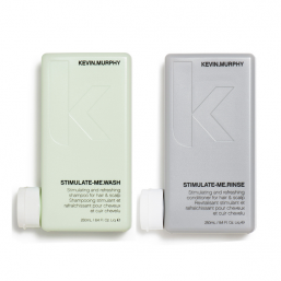 Kevin Murphy Stimulate-Me Shampoo + Conditioner DUO - Hairsale.se