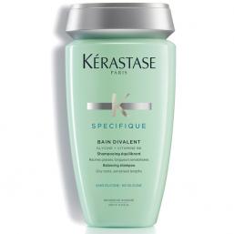 Kerastase Spécifique Bain Divalent 250ml, Schampo mot fett hår - Hairsale.se